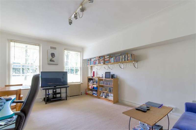 1 Bedroom Flat for sale in Eton College Road, Belsize Park, NW3
