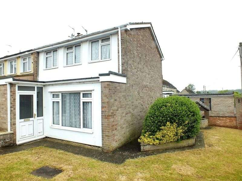 2 Bedrooms Terraced House for sale in Heath Lane, Bladon