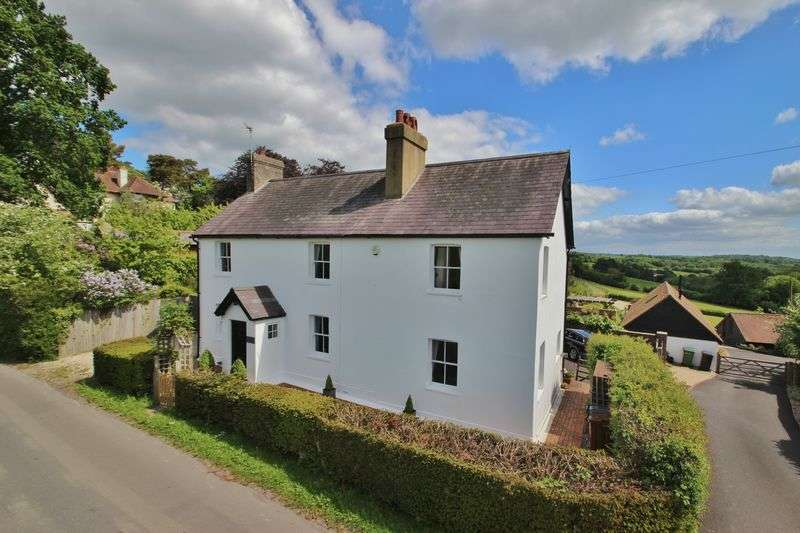 5 Bedrooms Detached House for sale in East Street, Mayfield