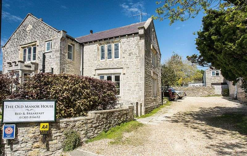 8 Bedrooms Detached House for sale in Weymouth