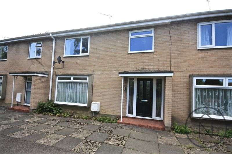 3 Bedrooms Terraced House for sale in Clarence Green, Newton Aycliffe