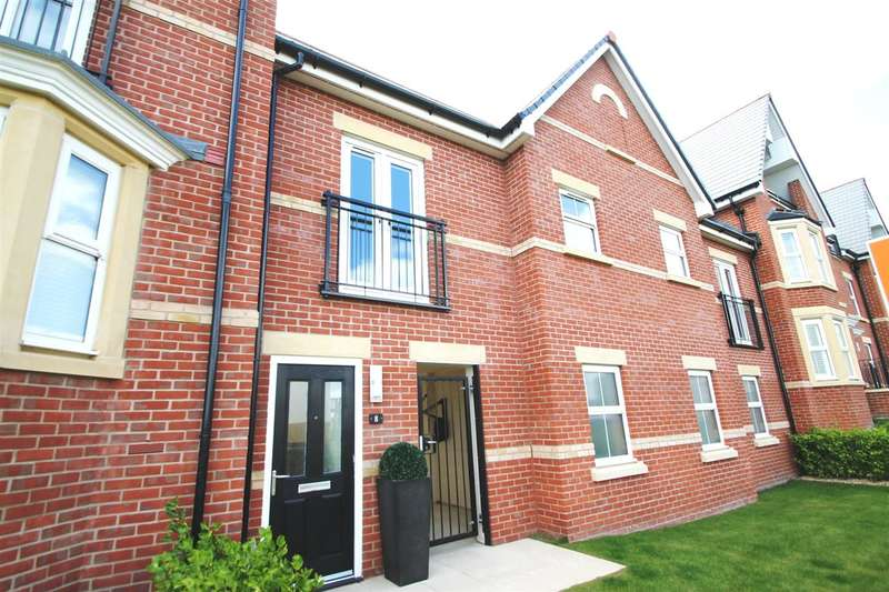2 Bedrooms House for sale in Marine Parade Walk, Felixstowe