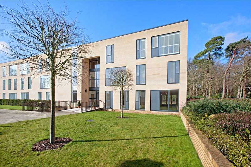 2 Bedrooms Flat for sale in Cliveden Gages, Taplow, Maidenhead, Buckinghamshire, SL6