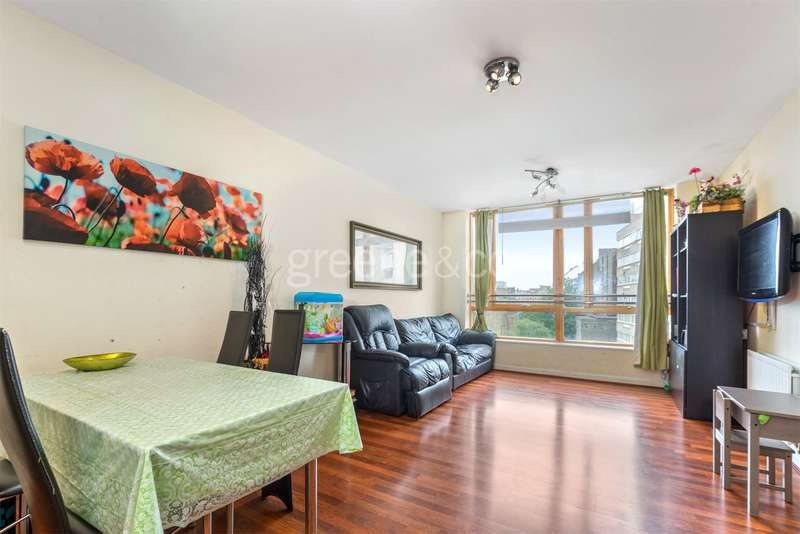 2 Bedrooms Flat for sale in Kyle House 38, Priory Park Road, London, NW6