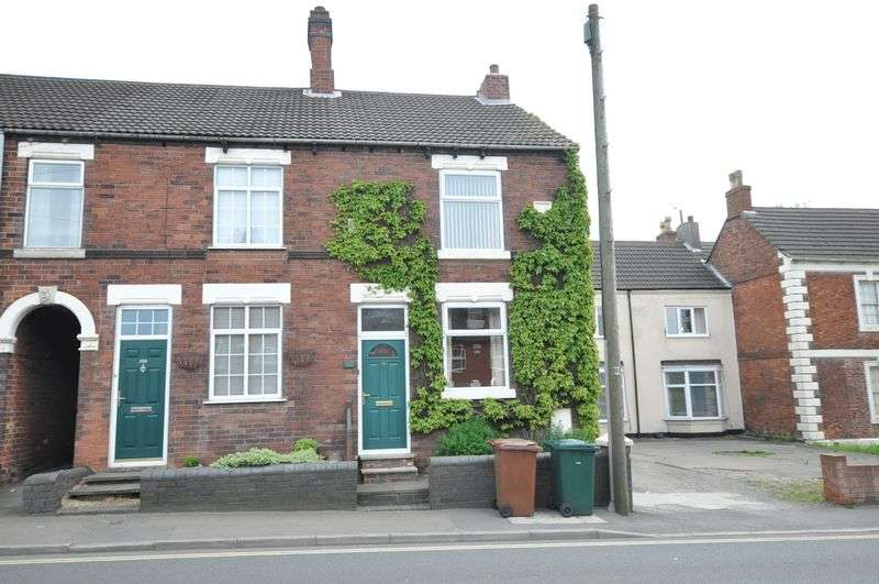3 Bedrooms House for sale in HIGH STREET, WOODVILLE