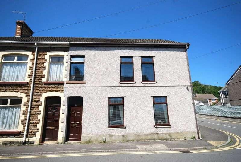 3 Bedrooms House for sale in 42 Dynevor Road, Skewen, Neath, SA10 6TF