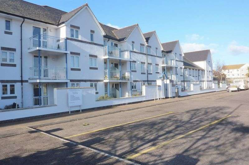 1 Bedroom Retirement Property for sale in Haven Court, Seaton