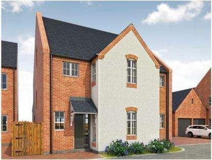 5 Bedrooms Detached House for sale in Plains Road, Mapperley Plains, Nottingham