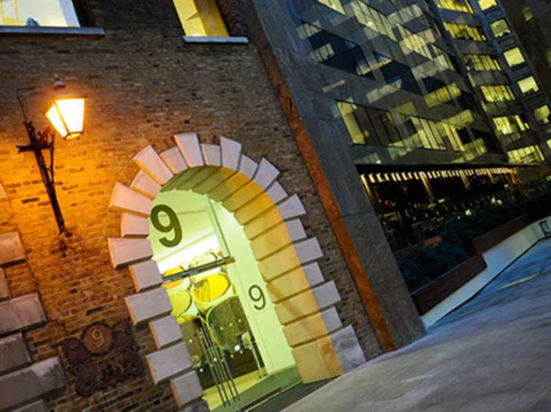 Serviced Office Commercial for rent in Devonshire Square, London