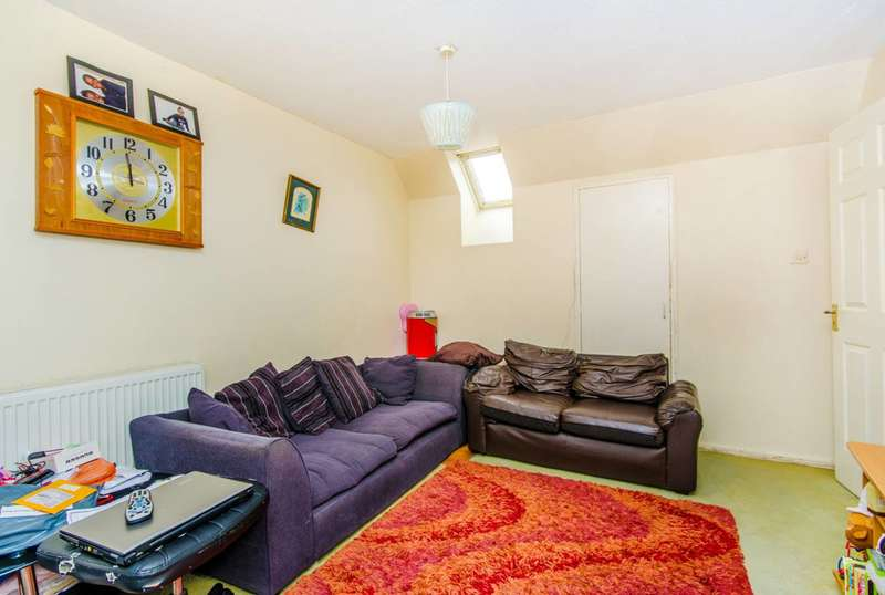 1 Bedroom Flat for sale in Vulcan Way, Islington, N7