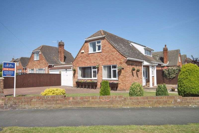 4 Bedrooms Detached Bungalow for sale in LIDGARD ROAD, HUMBERSTON