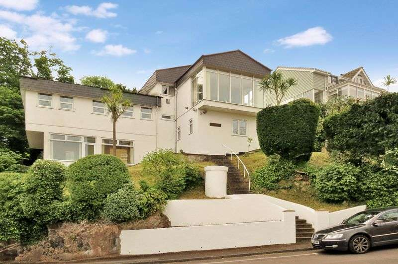 5 Bedrooms Property for sale in Vane Hill Road, Torquay