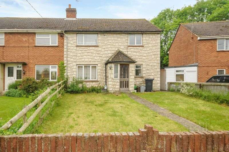 3 Bedrooms Property for sale in The Medway, Wantage