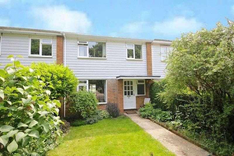3 Bedrooms Terraced House for sale in West Dene, Gaddesden Row,