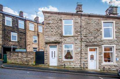 1 Bedroom End Of Terrace House for sale in Cross Street North, Haslingden, Rossendale, Lancashire, BB4