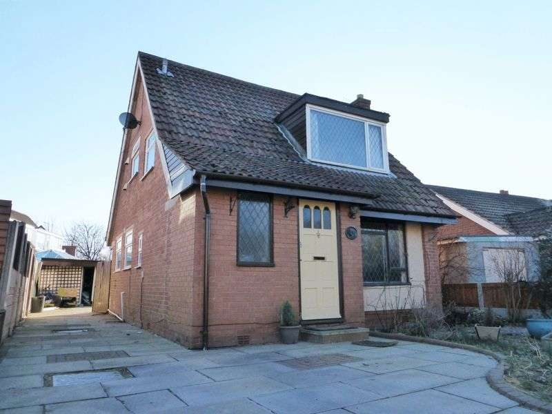 3 Bedrooms Detached House for sale in Lancaster Road, Banks, Southport
