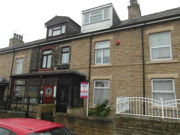 3 Bedrooms Terraced House for sale in Reginald Street, Bradford