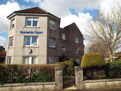 1 Bedroom Flat for sale in Berrycoombe Road, Bodmin, Cornwall