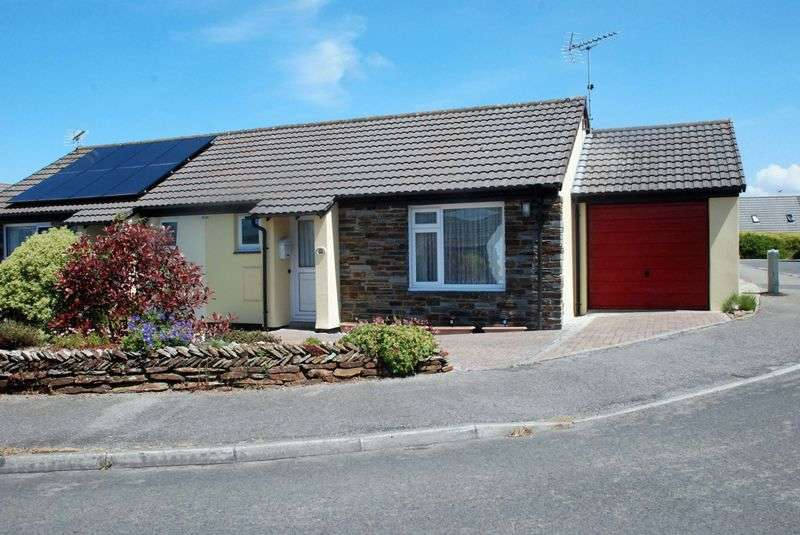 1 Bedroom Semi Detached Bungalow for sale in ST TEATH