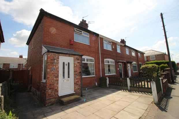 3 Bedrooms Property for sale in Waverley Crescent, Droylsden, Greater Manchester, M43 7NN