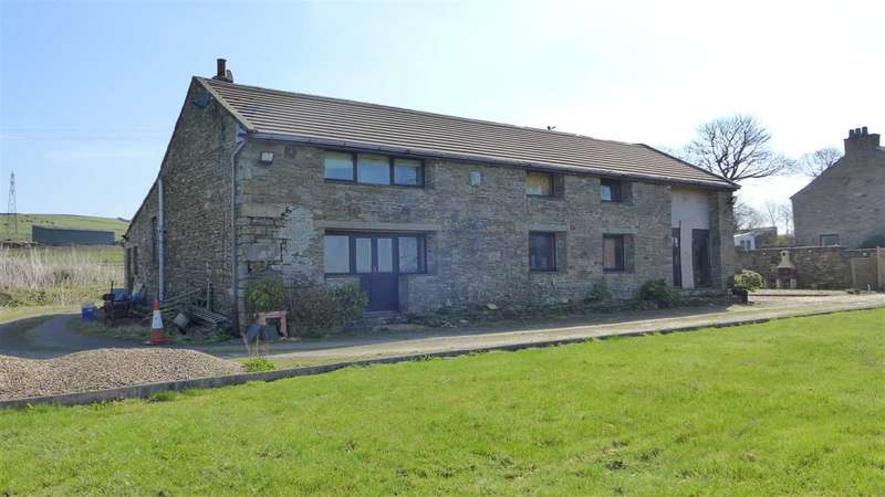 3 Bedrooms Property for sale in Lower Whitham Farm Barn, Sandy Lane, Accrington