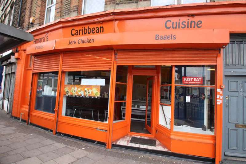 Restaurant Commercial for sale in Norwood Road, Tulse Hill, SE27 9AZ