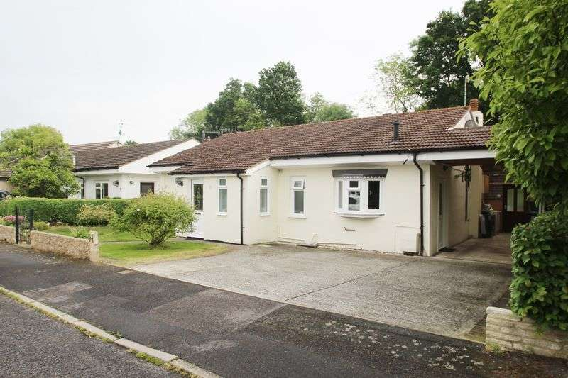 4 Bedrooms Detached Bungalow for sale in Ashley Road, Hildenborough