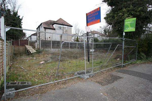 Land Commercial for sale in Woodhill Drive, Prestwich