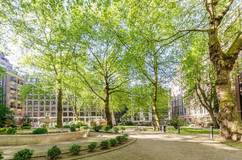 1 Bedroom Flat for sale in Neville House, Page street, Westminster, SW1P