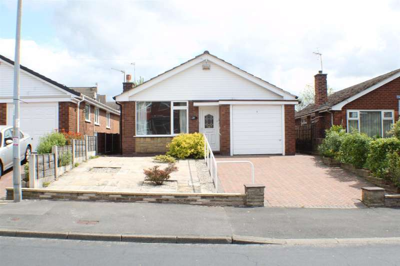 2 Bedrooms Property for sale in Barton Road, Swinton, Manchester