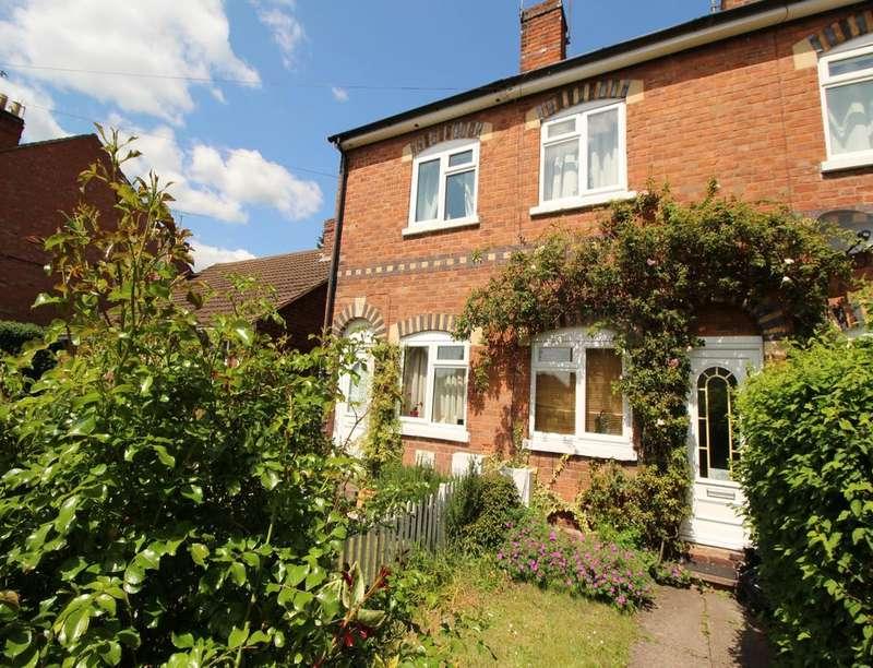 2 Bedrooms Property for sale in Grosvenor Walk, Worcester, WR2
