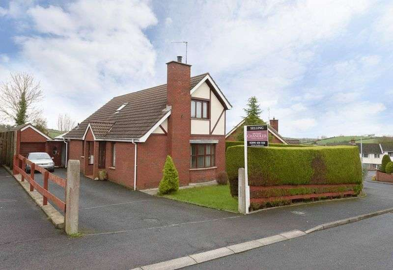 5 Bedrooms Detached House for sale in 3 Forge Hill Court, Saintfield, BT24 7LW