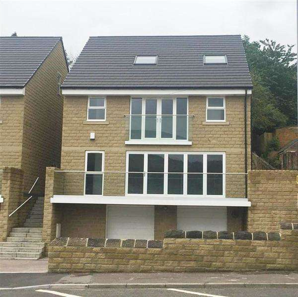 6 Bedrooms Detached House for rent in Manchester Road, Huddersfield