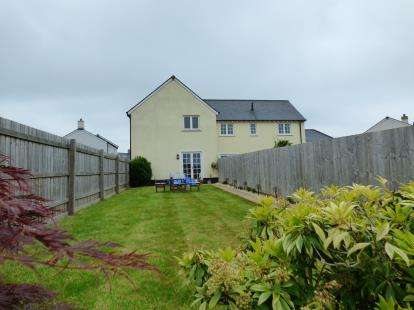 3 Bedrooms House for sale in Stoke Gabriel, Totnes