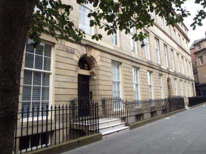 2 Bedrooms Flat for sale in Clayton Street West, Newcastle Upon Tyne, Tyne and Wear, NE1
