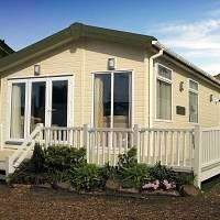 2 Bedrooms Caravan Mobile Home for sale in Links Road, Amble, Morpeth, Northumberland, NE65 0SD