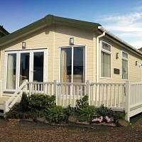 2 Bedrooms Caravan Mobile Home for sale in Links Road, Amble, Morpeth, Northumberland, NE65 0SD