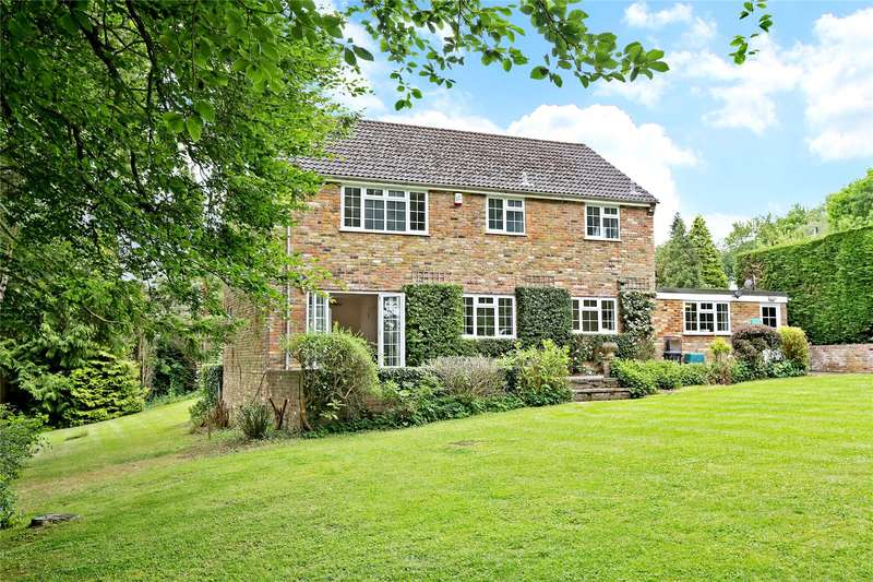 4 Bedrooms Detached House for sale in Chiltern Manor Park, Great Missenden, Buckinghamshire, HP16