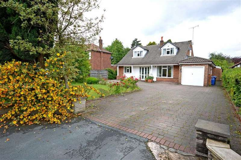 5 Bedrooms Property for sale in ACK LANE EAST, BRAMHALL, Stockport, Cheshire, SK7