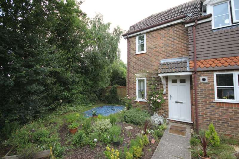 1 Bedroom House for sale in Samian Place, Binfield
