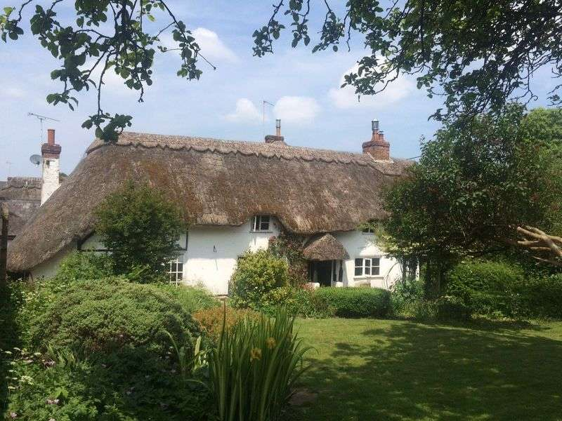 3 Bedrooms Detached House for sale in Upper Clatford, Andover