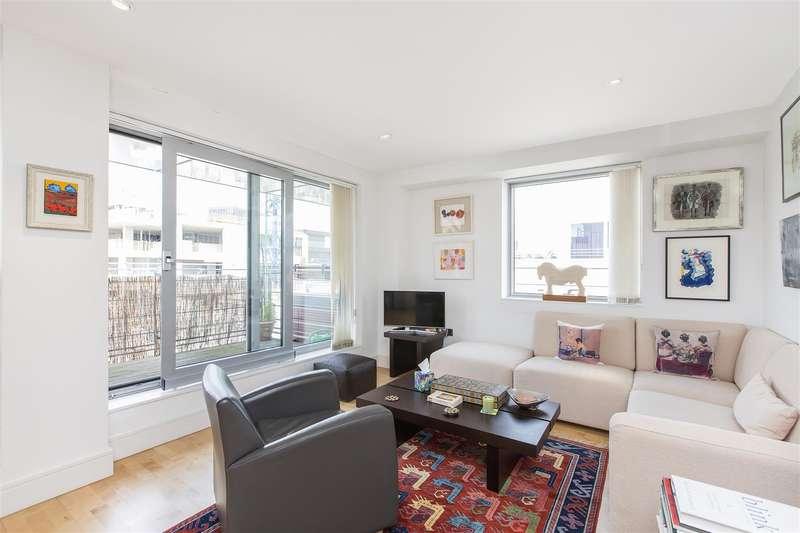 2 Bedrooms Flat for sale in Bentinck House, 34 Monck Street, London SW1P