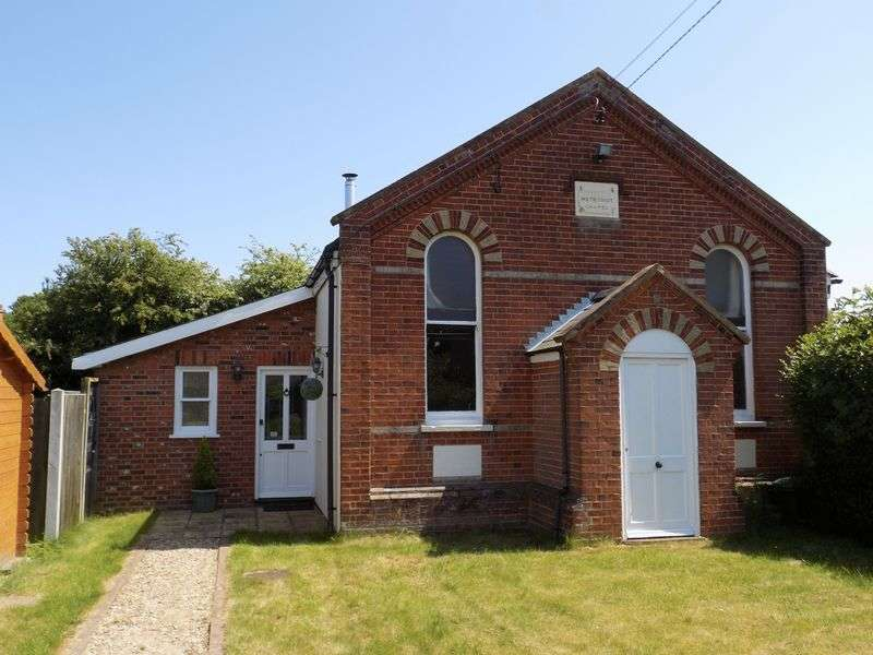 4 Bedrooms Detached House for sale in A very quiet rural location with the best of both worlds, all you need is within a short drive. Chapel House offers a mix of past & present in one co