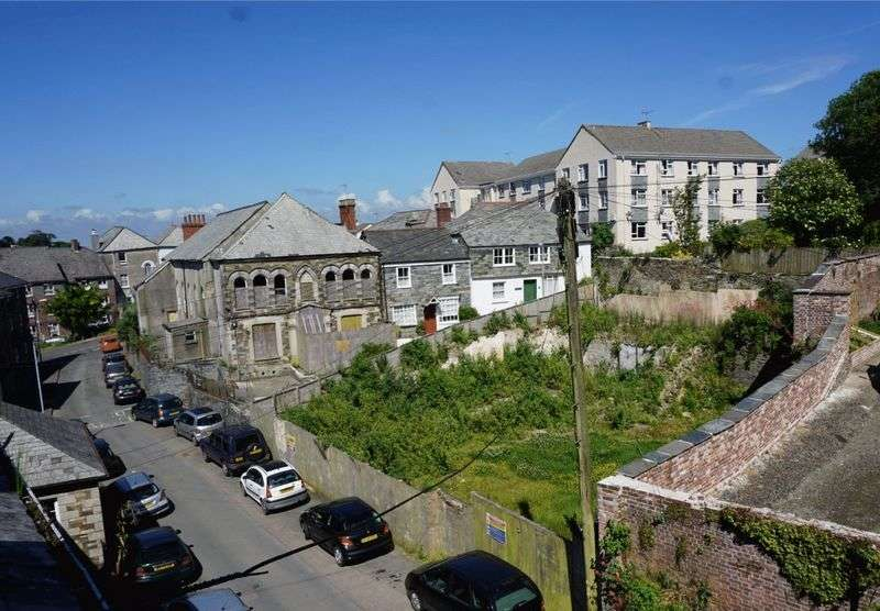 Land Commercial for sale in Castle Street, Launceston