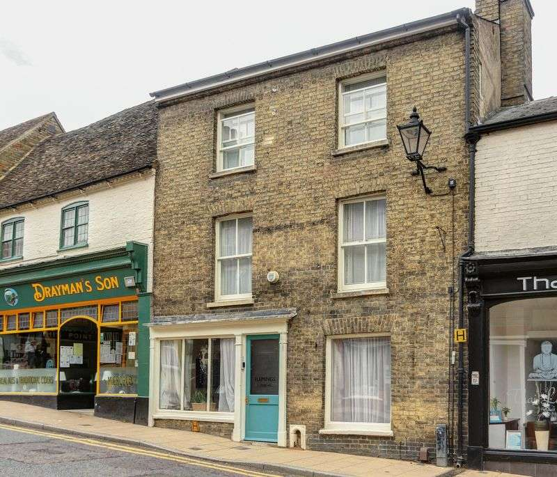 5 Bedrooms House for sale in Forehill, Ely