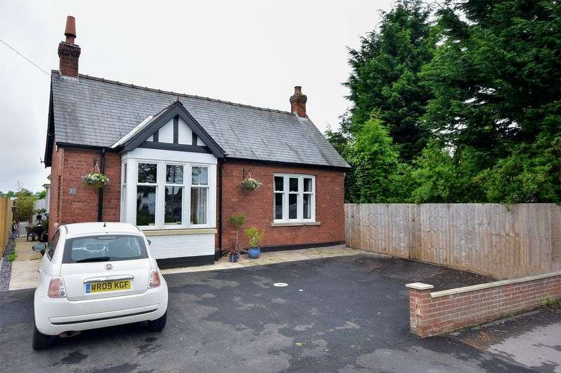 3 Bedrooms Detached Bungalow for sale in Horncastle Road, Boston