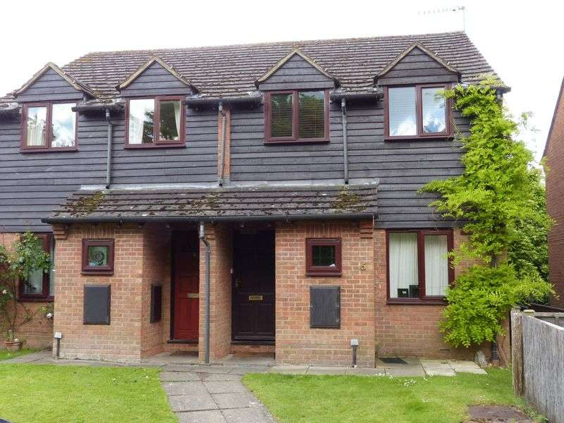 1 Bedroom Flat for sale in Bourne End