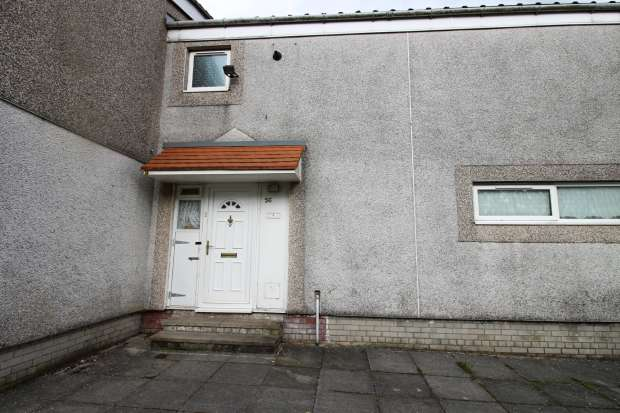 3 Bedrooms Terraced House for sale in Heversham, Skelmersdale, Lancashire, Skelmersdale, Lancashire, WN8 6QQ