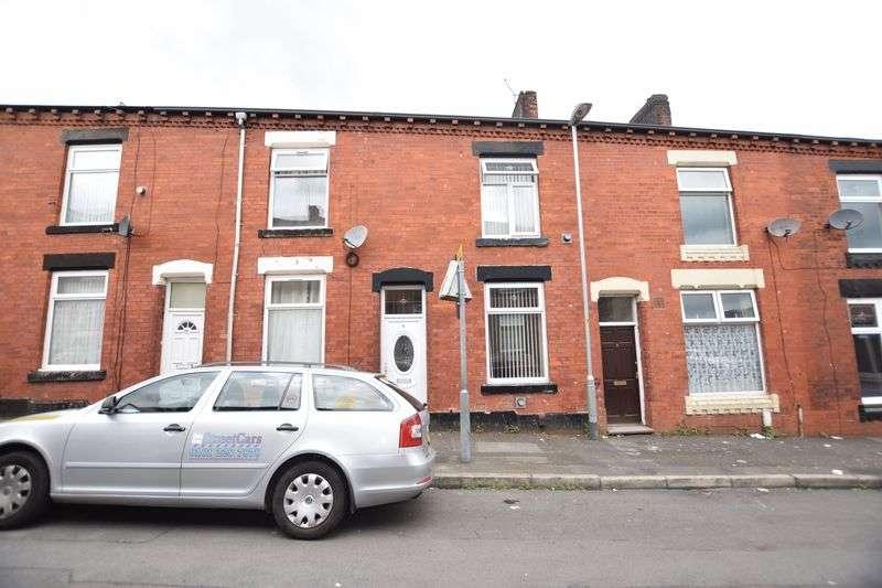 2 Bedrooms Terraced House for sale in Landseer Street, Oldham