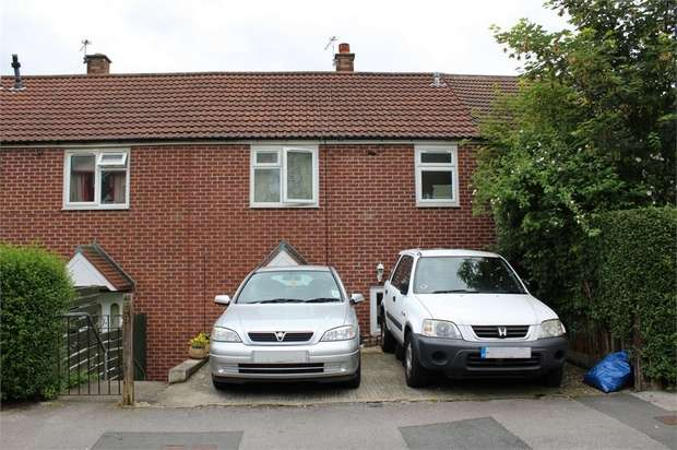 3 Bedrooms Terraced House for sale in Heights Way, Leeds, West Yorkshire